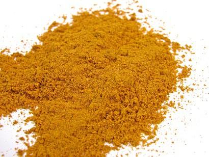 Le curry – Un mélange d'épices à consommer sans modération