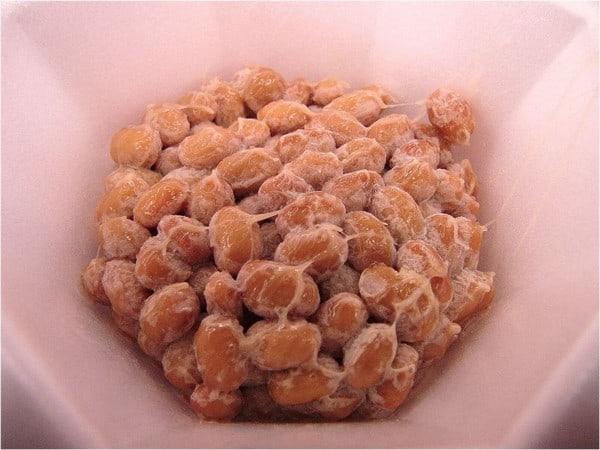 Le Natto, un plat à intégrer à son régime