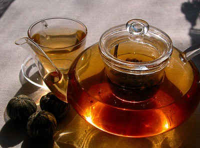 Le thé vert et ses bienfaits pour la santé