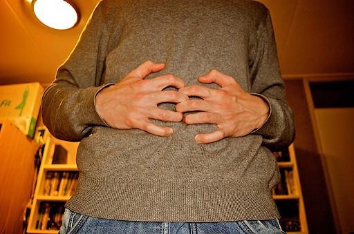 Remèdes naturels contre la gastro