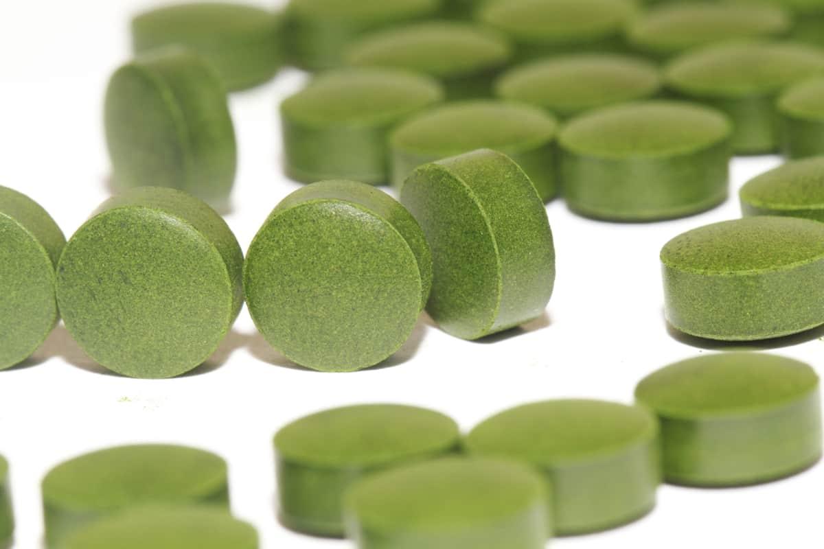 La chlorella, une algue aux vertus remarquables