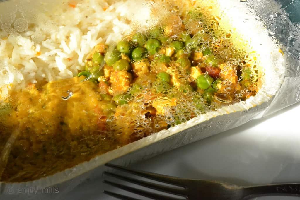 Dangers des plats cuisinés tout prêts